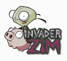 Invader Zim Kids Clothes