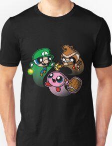 Super Puff Bros 3 T-Shirt