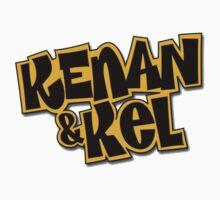 Kenan and Kel  Kids Clothes