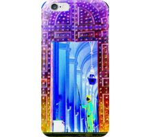 Color Guard iPhone Case/Skin