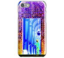 Color Guard iPhone Case/Skin