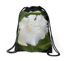 Delicate Beauty Drawstring Bag