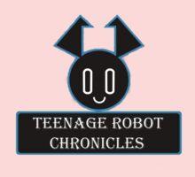 Teenage Robot One Piece - Short Sleeve