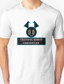Teenage Robot T-Shirt