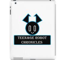 Teenage Robot iPad Case/Skin
