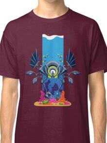 Professor Henry Winklebaum's Underwater Quest Classic T-Shirt