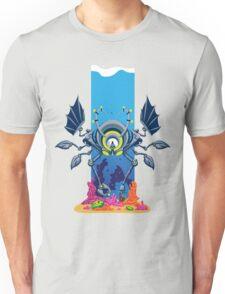 Professor Henry Winklebaum's Underwater Quest Unisex T-Shirt