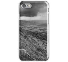 Binevenagh Storm Clouds iPhone Case/Skin