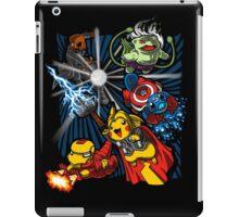 Avengermon! iPad Case/Skin