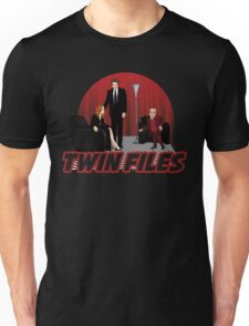 Twin Files Unisex T-Shirt