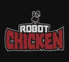 Robot Chicken by Gindus