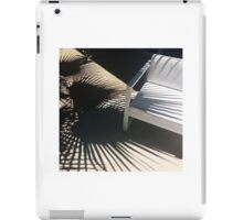 Relax time iPad Case/Skin
