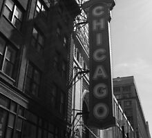 Chicago by Jenni Smith