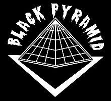 Black Pyramid by AkioOfficial