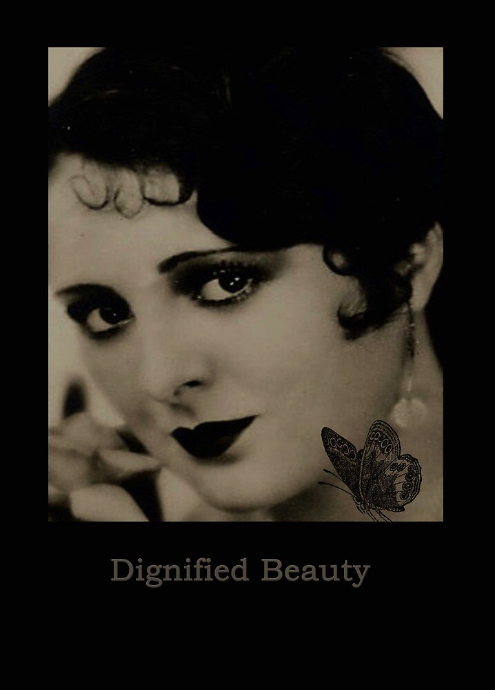 Dignified Beauty by garts