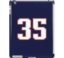 #35 iPad Case/Skin