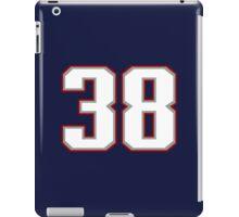 #38 iPad Case/Skin