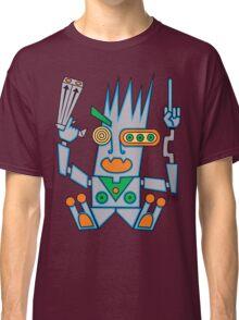 Robo Hobo Classic T-Shirt