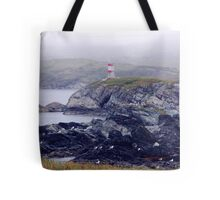 On The Point Tote Bag