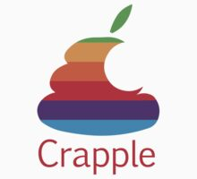 Crapple by shftstd