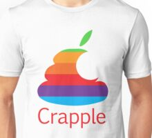 Crapple Unisex T-Shirt