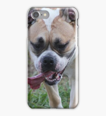 Must be monday iPhone Case/Skin