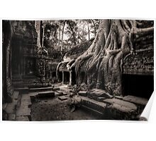 Angkor Wat - Part 4 Poster