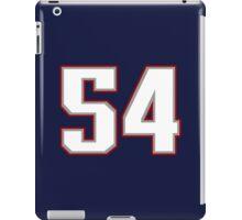 #54 iPad Case/Skin