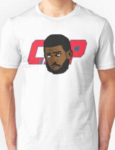 Chris Paul  T-Shirt