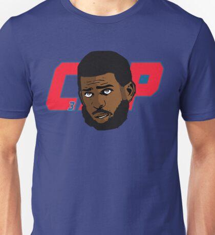Chris Paul  Unisex T-Shirt