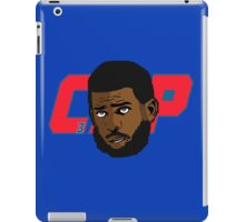 Chris Paul  iPad Case/Skin
