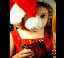 Sorry, Santa... by laruecherie