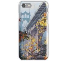 Fall St Johns iPhone Case/Skin