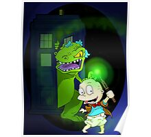 Doctor Pickles Poster