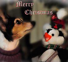 pj's christmas by Jeannie Peters