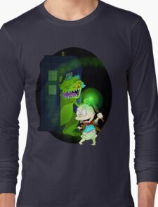 Doctor Pickles Long Sleeve T-Shirt