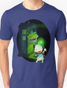 Doctor Pickles T-Shirt
