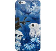 Bunny Reaper iPhone Case/Skin