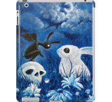 Bunny Reaper iPad Case/Skin
