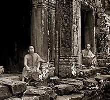 Angkor Wat - Part 5 by Anthony and Kelly Rae