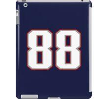 #88 iPad Case/Skin