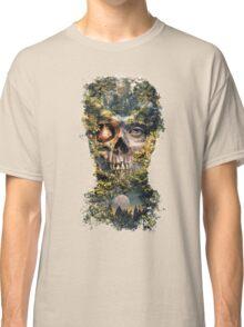 The Gatekeeper Dark Surrealism Art Classic T-Shirt