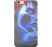 Not Waving iPhone Case/Skin