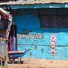 Hotel New Jam Ways Paradise in Nairobi - KENYA by Atanas NASKO