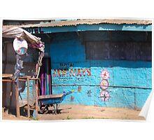 Hotel New Jam Ways Paradise in Nairobi - KENYA Poster