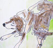 'Gurdjieff' the ham by donna malone