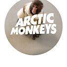 Arctic Monkeys Ikea I by ashraae