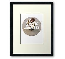 Arctic Monkeys Ikea I Framed Print
