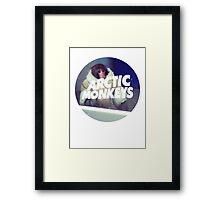 Arctic Monkeys Ikea II Framed Print