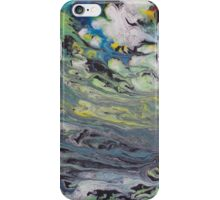 Starry Night Remix iPhone Case/Skin